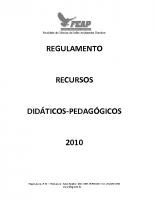 DIDÁTICOS PEDAGÓGICOS