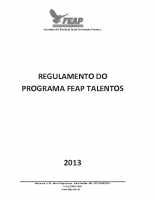 FEAP TALENTO