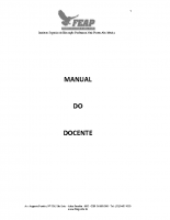 MANUAL DO DOCENTE – ok