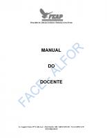 Manual Docente