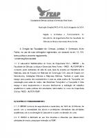 REGULAMENTO LABORATÓRIO DE ENGENHARIA