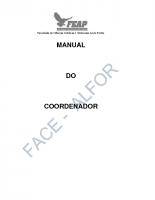 Manual Coordenador