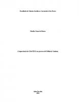 ADM TCC 2016 Marilza Tome – A importância do Ciclo PDCA no processo de Melhoria Contínua